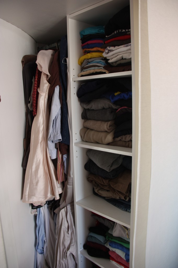 dressing optimisé
