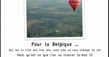 1 belgique