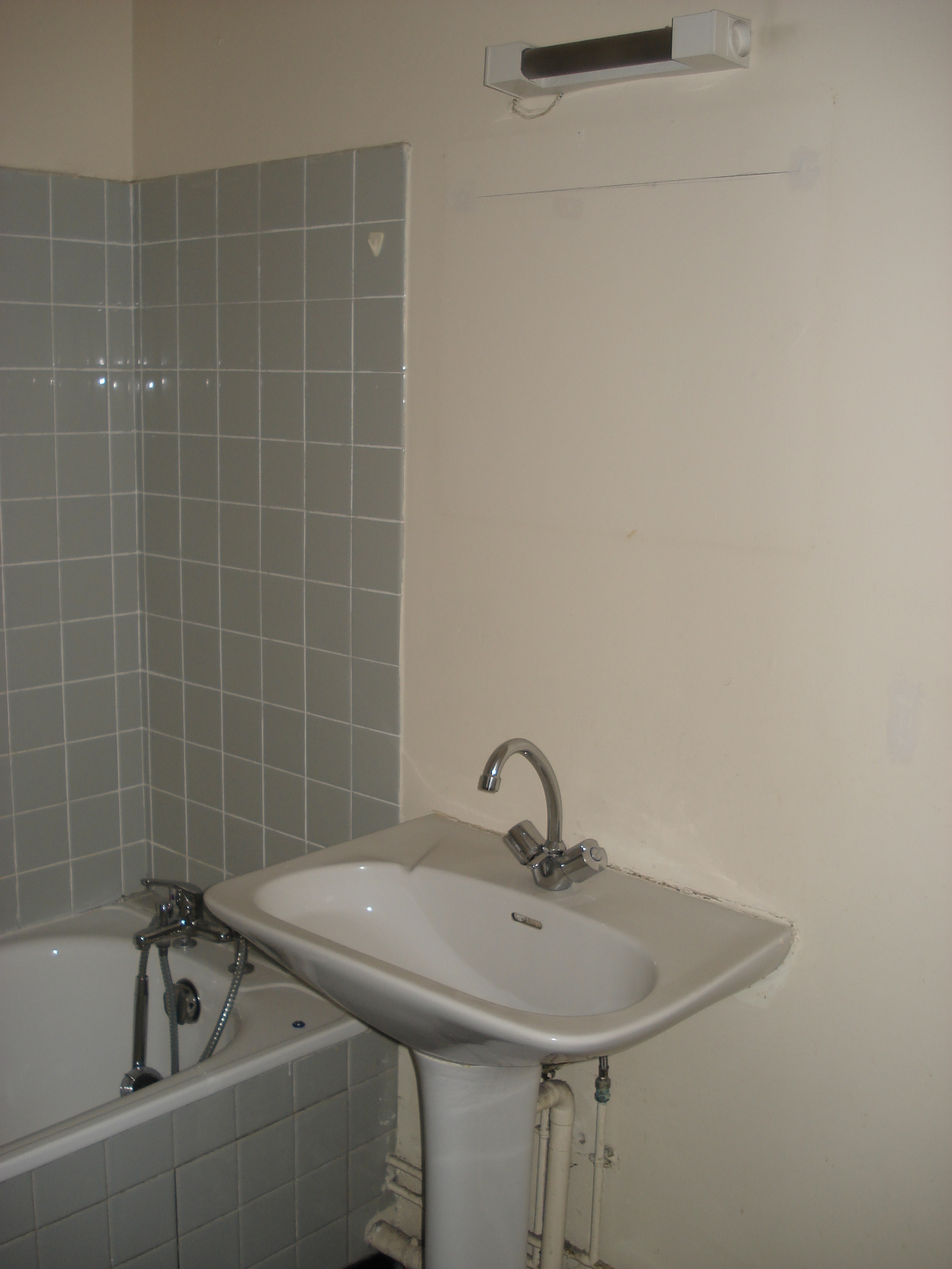 Salle-de-bain orientale - Gwenadeco