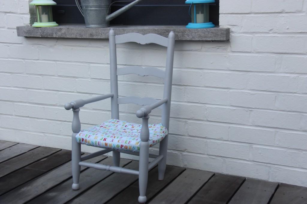 chaise enfant 1