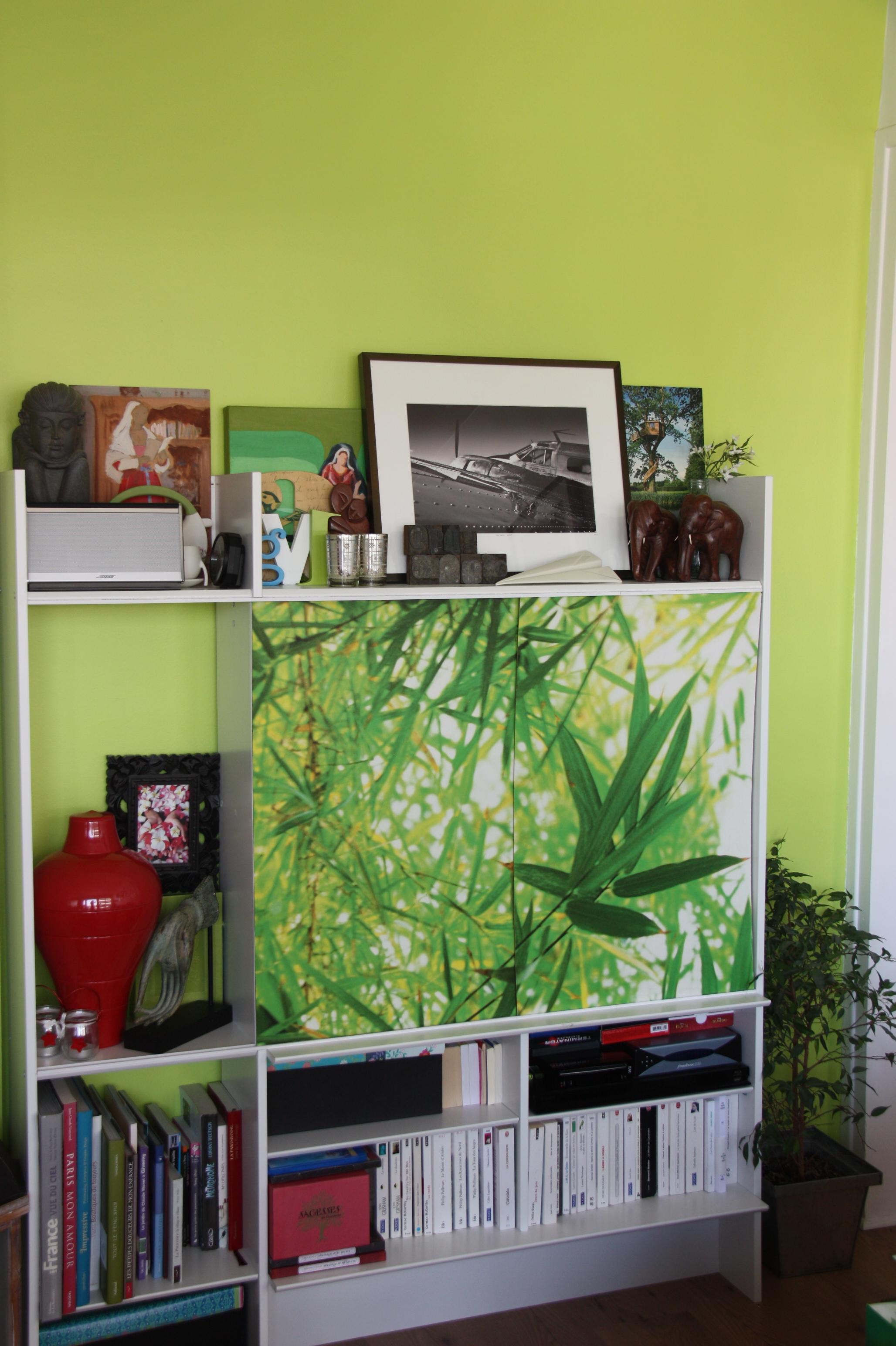 meuble tv gwenadeco. Black Bedroom Furniture Sets. Home Design Ideas