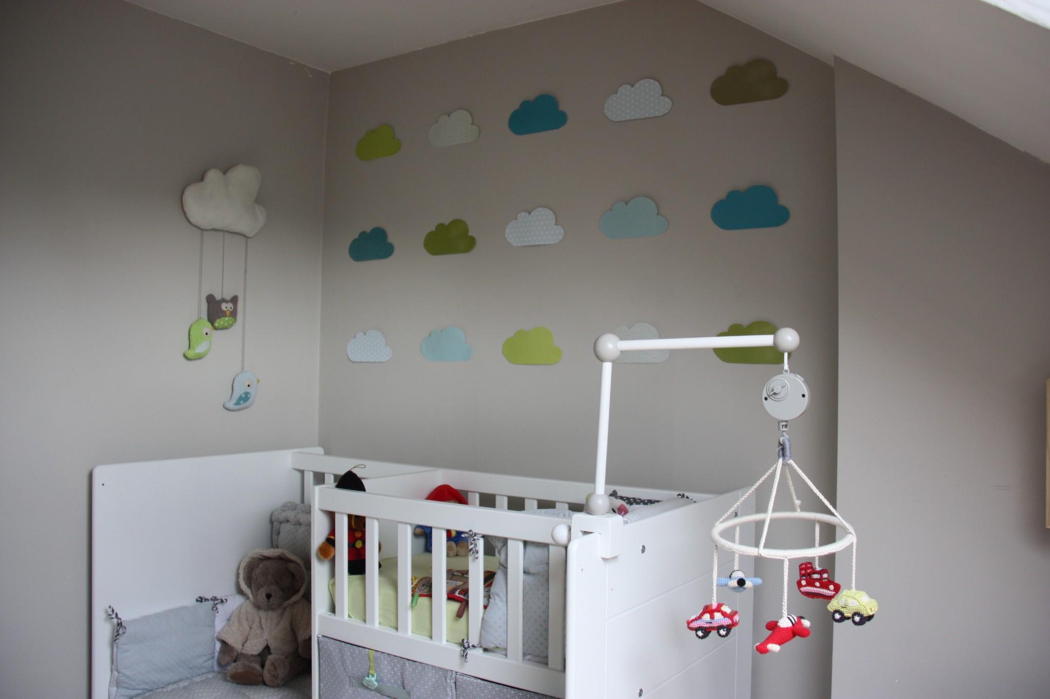 Chambre de bébé 2