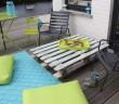terrasse colorée gwenadeco