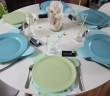 table nounours gwenadeco