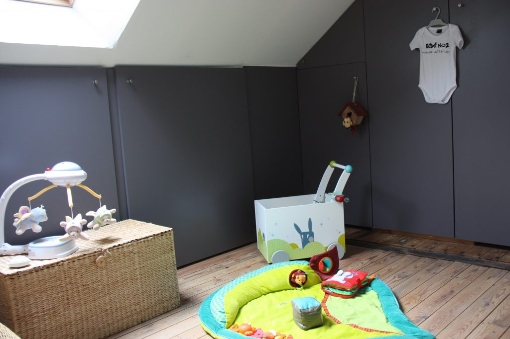 Chambre de bébé 2 - Gwenadeco