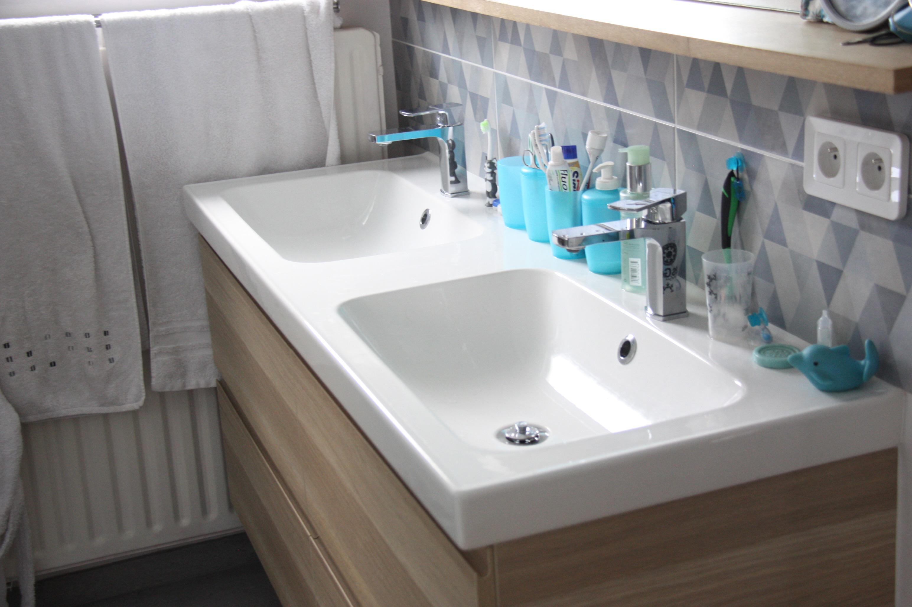 Salle De Bain Zone De Securite ~ salle de bain scandinave gwenadeco
